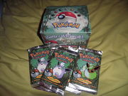 pokemon jungle cards